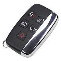 Корпус ключа Land Rover Range Rover Evoque Discovery Freelander Evoque