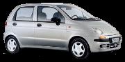Daewoo Matiz 1998-2004>
