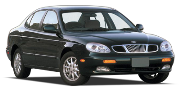 Daewoo Leganza 1997-2003>