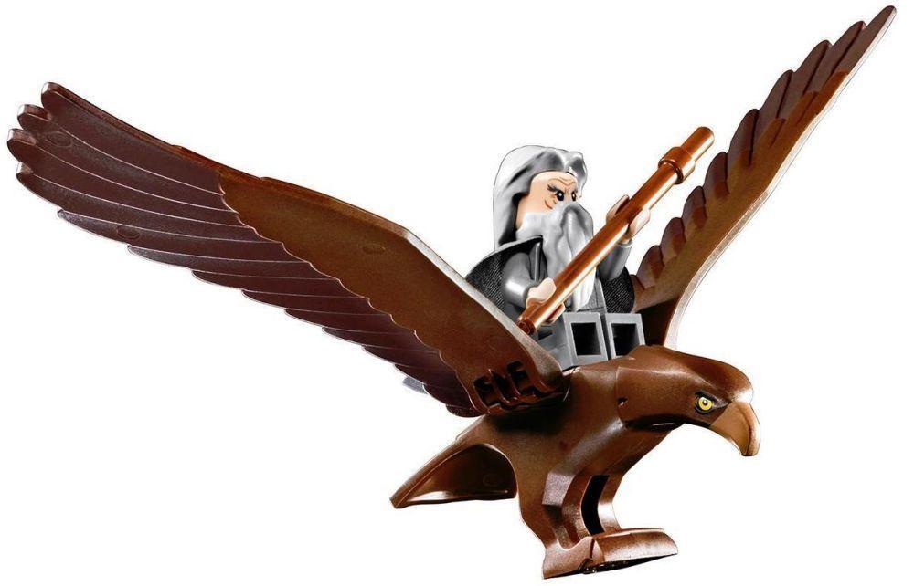 Орел с Властелин колец Lord of the Rings мини-фигурки Лего Lego