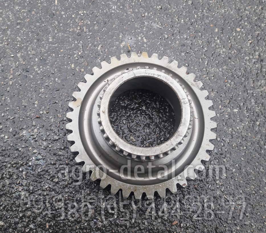 Шестерня 151Б.37.789-1 вторичного вала,механической коробки передач Т-151,Т-156,Т-157,Т-150-05-09-25