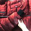 Курточка для мальчика, винный, фото 9