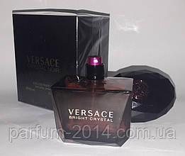 Женская туалетная вода Versace Crystal Noir (реплика) АКЦИЯ