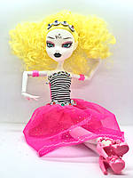 Кукла Monster High Монстер Хай серия Beauty Girl Шарнирная (27 см) TOY012