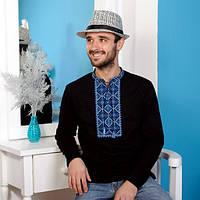 Что необходимо знать при выборе мужской вышиванки?