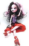 Куклы Monster High Монстер Хай серия Monster Elves Шарнирная (27 см) TOY006, фото 4