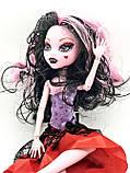 Куклы Monster High Монстер Хай серия Monster Elves Шарнирная (27 см) TOY006, фото 5