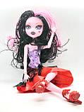 Куклы Monster High Монстер Хай серия Monster Elves Шарнирная (27 см) TOY006, фото 6