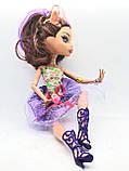 Куклы Monster High Монстер Хай серия Monster Elves Шарнирная (27 см) TOY006, фото 8