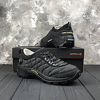 Мужские зимние кроссовки в стиле Merrell Ice Cap Moc 2   Топ качество!, фото 1
