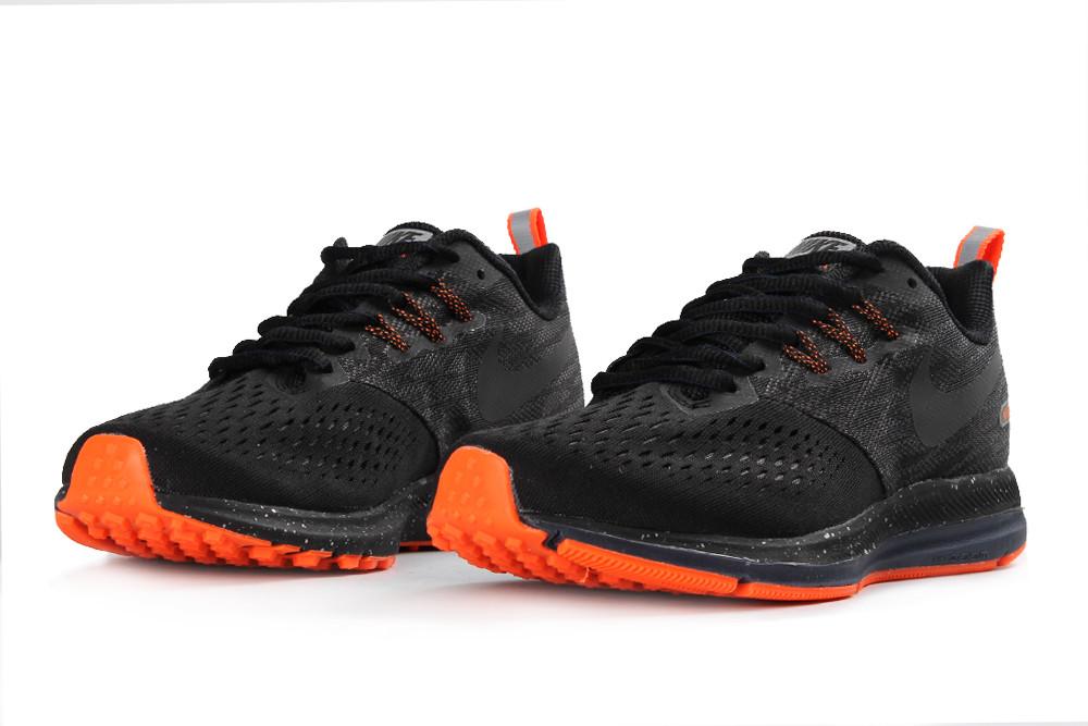 a3570de4 Мужские кроссовки Nike Zoom Winflo 4 Shield в интернет-магазине Co.mode