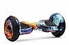 """Гіроборд Smart Balance Wheel 10.5"""" TaoTао Ice Flame"""