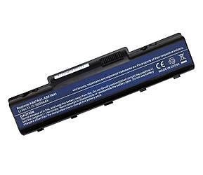 Аккумулятор батарея для ноутбуков ACER Спартак AS07A31