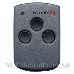 Пульт Marantec Digital 313 433 Mhz