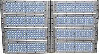 Світлодіодний світильник ALV-ARM400-5K для освітлення стадіонів тенісу катків гольфу LED