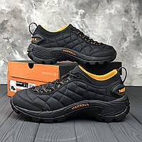Мужские зимние кроссовки в стиле Merrell Ice Cap Moc 2 | Топ качество!, фото 1
