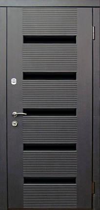 Входные двери Редфорт Монако венге замки Kale, фото 2