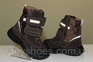 Детские мембранные ботинки Tigina Тигина мод. 96203014 р.22-27