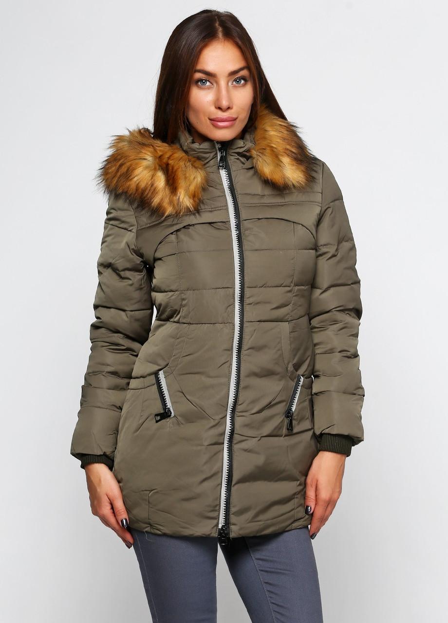 Женская куртка CC5804