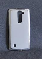 Чехол LG Y90/H502 Marga черный