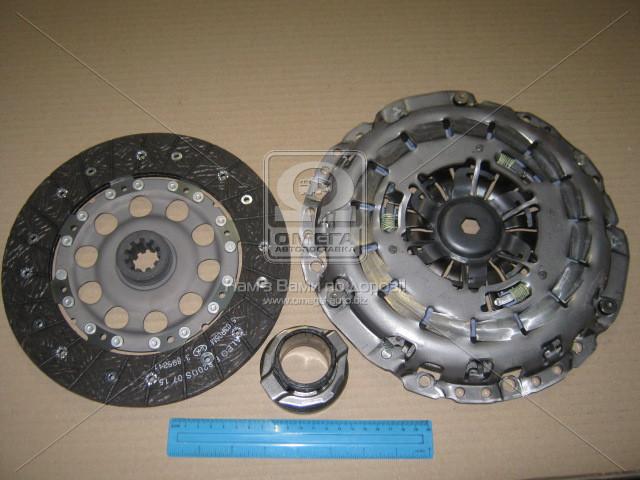 Комплект сцепления BMW 3 (E46), BMW 5 (E39), BMW 7 (E38) 624 2333 00 LUK