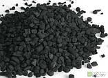 Уголь активированный для очитски воздуха и углекислоты Silcarbon/Силкарбон K48 Киев , фото 3