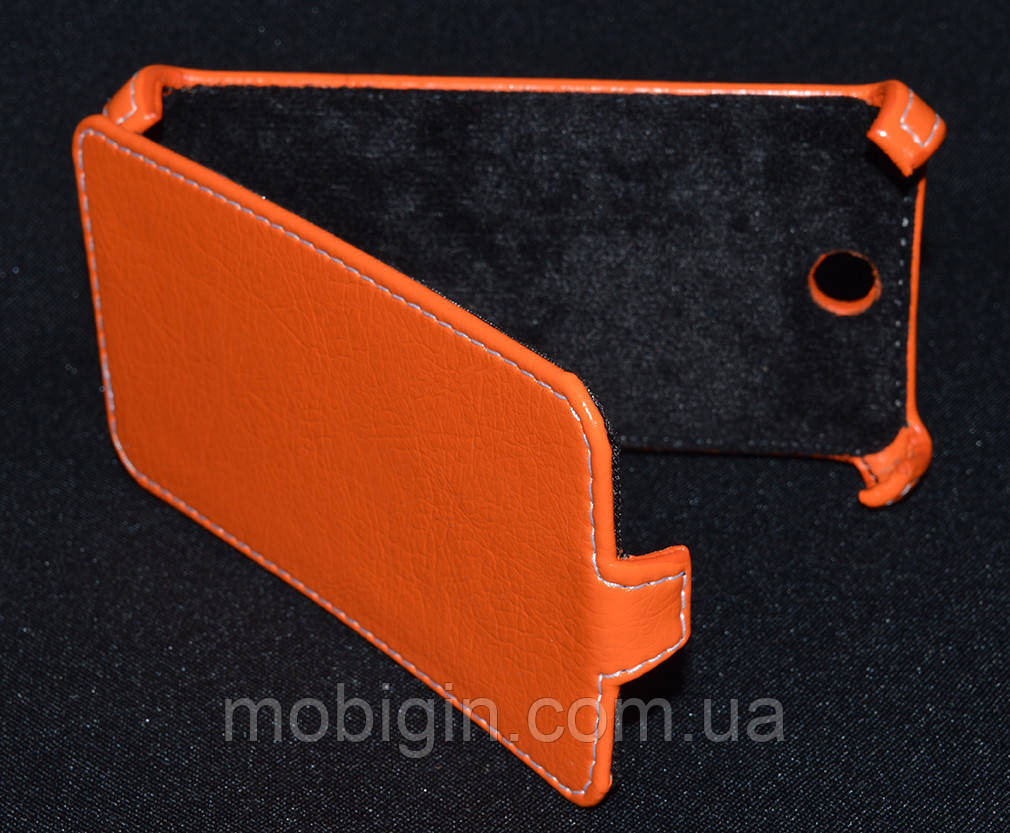 Чехол Status Nokia 430, терракот