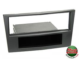 Рамка переходная ACV 281230-24-1 Opel Astra H/Corsa D/Zafira B (charcoal-metallic)