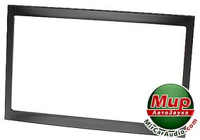 Рамка переходная Carav 11-091 Peugeot/Citroen/Toyota 2DIN