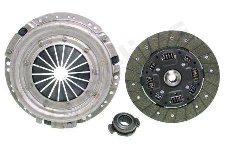 Комплект сцепления Starline CITROEN BX, CITROEN XM, FIAT SCUDO, PEUGEOT 306 SL 3DS0110 STARLINE