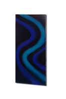 """Металокерамічний дизайн-обігрівач UDEN-S """"Галактика"""""""