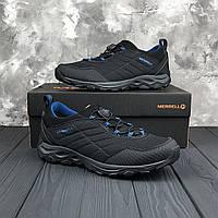 Мужские зимние кроссовки в стиле Merrell Ice Cap 4   Топ качество!, фото 1