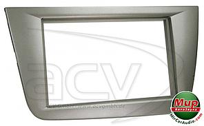 Рамка переходная ACV 281328-04 Seat Altea