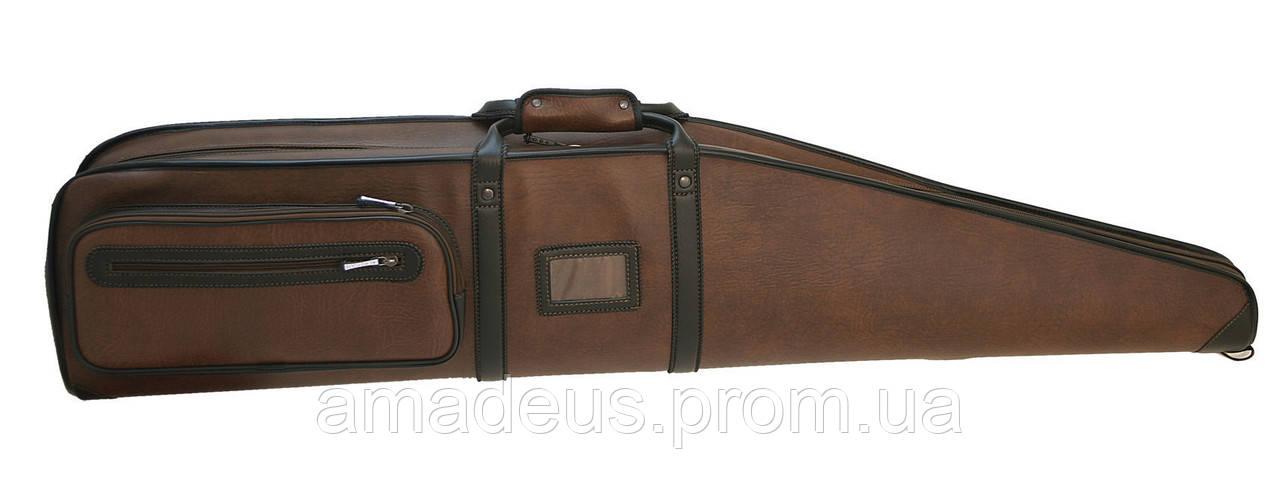 ФО-7 кофр для нарезного оружия (110х22)