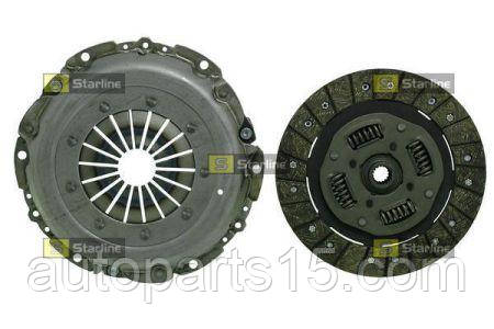 Комплект сцепления Starline FORD FOCUS SL 2DS9005 STARLINE