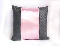 Коллекционная декоративная подушка След нежности, фото 1