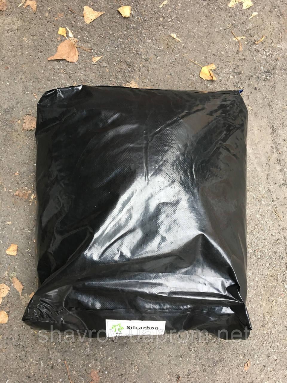 Уголь активированный для очитски воздуха и углекислоты Silcarbon/Силкарбон K48 Киев