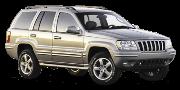 Jeep Grand Cherokee 1999-2004>
