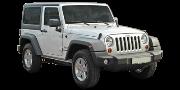 Jeep Wrangler (JK) 2007>
