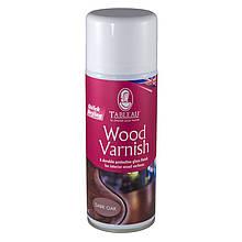 Лак для дерева Tableau Wood Varnish Аерозоль
