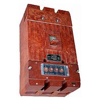 Выключатель автоматический А 3734 400 А, фото 1