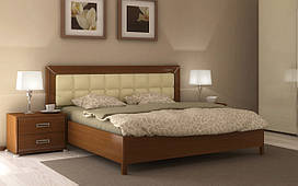 Кровать Белла Мягкая спинка с механизмом 160х200 см. МироМарк