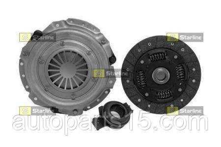 Комплект сцепления Starline FIAT TIPO, FIAT UNO, LANCIA DELTA, FIAT TEMPRA SL 3DS0288 STARLINE