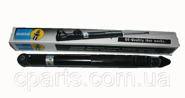 Амортизатор задний Dacia Sandero (Bilstein 19-122472)(высокое качество)