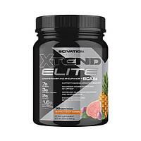 BCAA аминокислоты Scivation Xtend Elite 30 порц. (585 г)