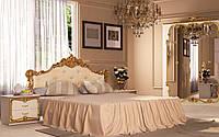 Кровать Виктория Мягкая спинка с механизмом 160х200 см. МироМарк