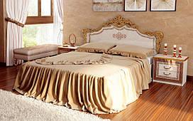 Кровать Дженнифер с механизмом 160х200 см. МироМарк