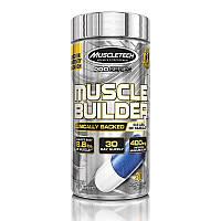 MuscleTech Muscle Builder (30 капс)