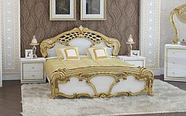 Кровать Ева с механизмом 160х200 см. МироМарк