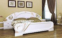 Кровать Лола 160х200 см. МироМарк, фото 1